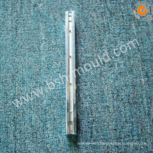 OEM metal die casting door handle magnetic lock