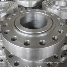 quality spectacle blind stainless hub pipe floor flange manufacturer