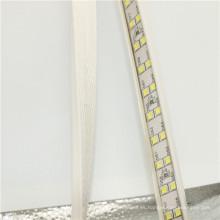 Tira blanca ajustable del LED LED de la fila doble de 180 LEDS / M SMD2835 con el CE, RoHS