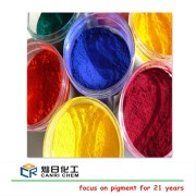 Colorful powder Organic Pigment