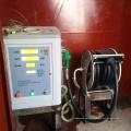 распределение диспенсеры дизельный топливо, используемое для топливного бака, заправочная станция насос