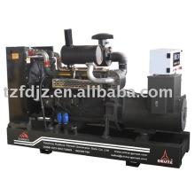 100KW Weifang Deutz Diesel Generator Set