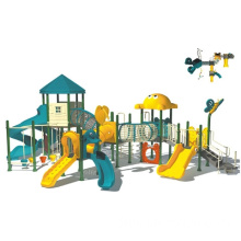 Outdoor Playground(play ground,playground equipment)