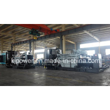 Power Generator with Perkins Diesel Engine (1306C-E87TAG3)