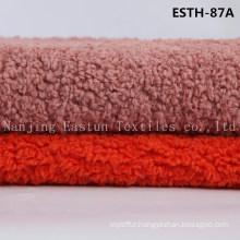 Faux Karakul (Caracul) Sheep Fur Esth-87A
