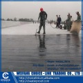 for building non-cured rubber bituminous waterproof paint