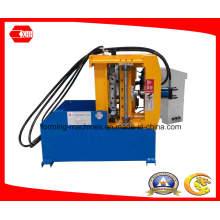 Automatische hydraulische konische Dachbogenmaschine
