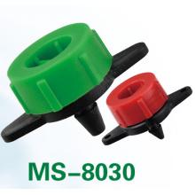 Sistema de riego Mini Dripper de Válvula