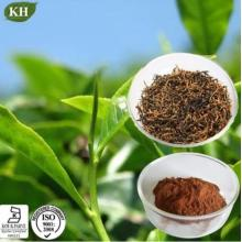 Black Tea Extract Fighting Against Atheroma Hardening