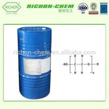 25322-68-3 / PEG 1500 fábrica / Polietileno glicol de Grau Industrial