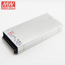 Con PFC MEANWELL 24Vdc 20a Conmutación de la fuente de alimentación 22A a la salida única máxima UL / CUL TUV CE CB SP-480-24