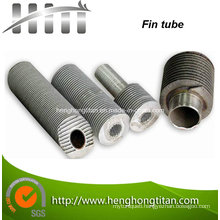 Fin Tube for Heat Exchanger (Extruded, L, LL, KL, G, L)