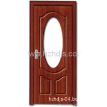 Interior Wood Doors (HHD097)