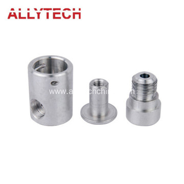 CNC Lathe Machined Aluminium Components