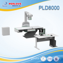 Toshiba flat panel X-ray detector unit PLD8000