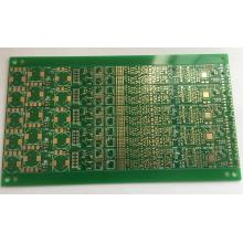 Hot-selling attractive for Keyboard PCB Assembly 4 layer prototype PCB FR4 TG170 export to Indonesia Importers