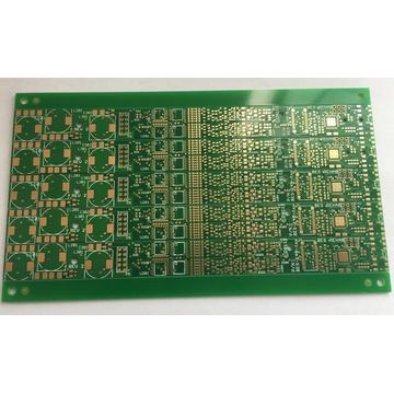 Prototype PCB 4 couches FR4 TG170