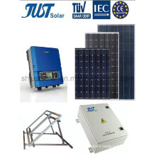 20kw on Grid Solar System for High Quality Made in China