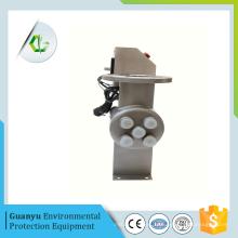 Sistema de esterilização de água ultravioleta sistemas de desinfecção de água ultravioleta purificador de água luz