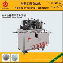 Auto Cup Mask Cover Machine