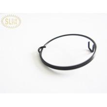 Slth-Ts-021 Kis Korean Music Wire Muelle de torsión con óxido negro