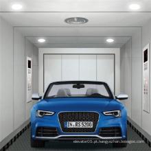 Elevador para estacionamento de automóveis Elevador para automóveis