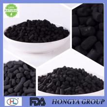 Активированный уголь для адсорбции и очистки компрессора