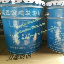 Selante Polysulfide de dois componentes para vidro oco (fabricado na China)