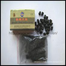 (B-8) Moxa sans fumée sur l'aiguille-200PCS