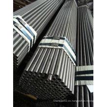 Tubo de acero aleado ASTM A213