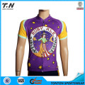 2015 Venta al por mayor China Custom Cycling Jersey Fabricante