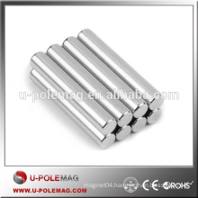 Rod Magnet N35 NdFeB Bar Magnet Neodymium Magnet