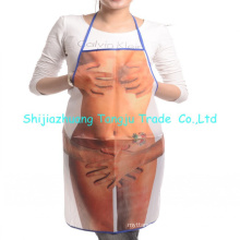 high quality promotional kitchen aprons,aprons set super soft