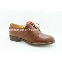 Classic Comfort Low Heel Zapatos Casual Mujer