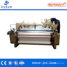Jlh408 Factory Directly Sale Weaving Machine Two Nozzles Water Jet Loom