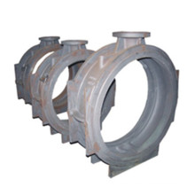 Ductile Iron Valve Body Valve Parts
