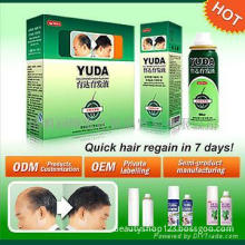 Stop Hair Loss. Hair Growth, Enhancement and thickening herb