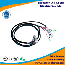 Fiber Cable Assembly Automotive Wire Harness