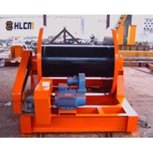 Winde (JM-5) mit SGS (Hlcm)
