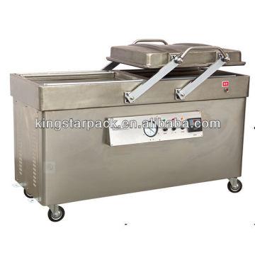 Embalador de vácuo totalmente automático para frango DZ600 / 2SB