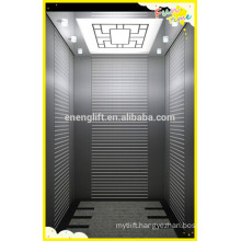 gearless stainless steel elevator