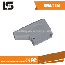 precision aluminum die casting part/aluminum die casting machine parts from China