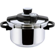 Pressure Cooker Stainless Steel in Different Size