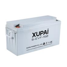 Paquete de baterías de coche de golf eléctrico 6-EVF-150 12V 150AH