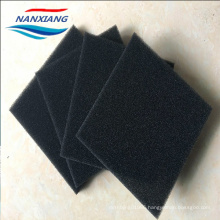 PU foam packing for water treatment or aquarium sponge filter