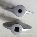 OEM Fabricated Gray Sand Casting Iron Valve Body