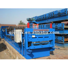 new profiles for JCH metal roofing sheet rolling form machine