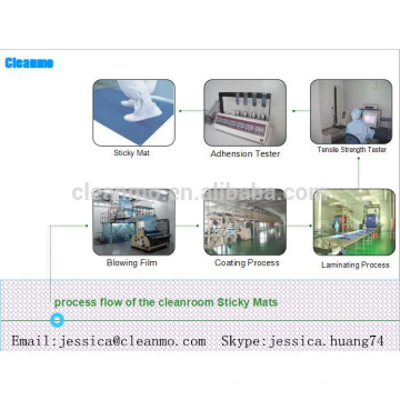 Sticky mat for Laboratory,for clean room