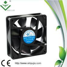 12В 24В 48В 4wires ШИМ вентилятор осевой постоянного тока 120 мм 12038 120х120х38мм
