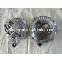 Carcasa de fundición a presión de aluminio para alternador automático